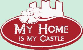 My Home Is My Castle - Der geniale Shop für altes englisches Geschirr! - zur Startseite wechseln