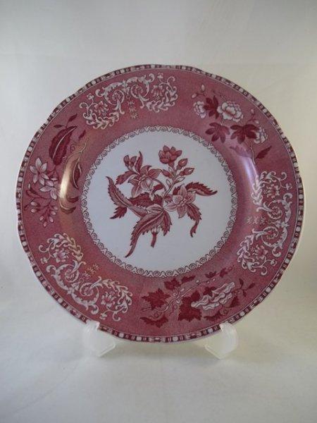 """Kuchenteller """"Camilla"""" Pink"""
